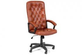 Кресло Chairman CH 657