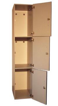 Арендный шкаф МФ-7