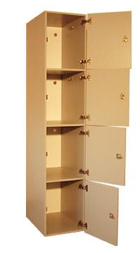 Арендный шкаф МФ-8