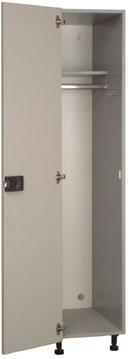 Шкаф для раздевалок МФ-10