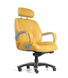 Кресло Chairman CH 428