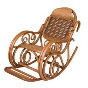 Кресла:Кресла-качалки:Кресло качалка Divo 05-4