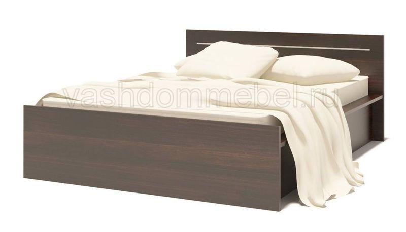 Кровать К-2 Сокол-мебель
