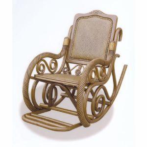 Кресла:Кресла-качалки:Кресло-качалка Divo 05-1A