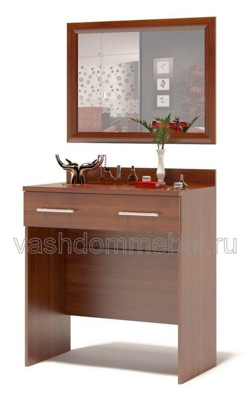 Туалетный столик Т-3 + ПЗ-2 Сокол