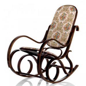 Кресла:Кресла-качалки:Кресло-качалка Формоза - ткань 1