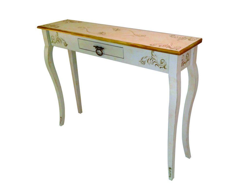 Консольный столик Vintage