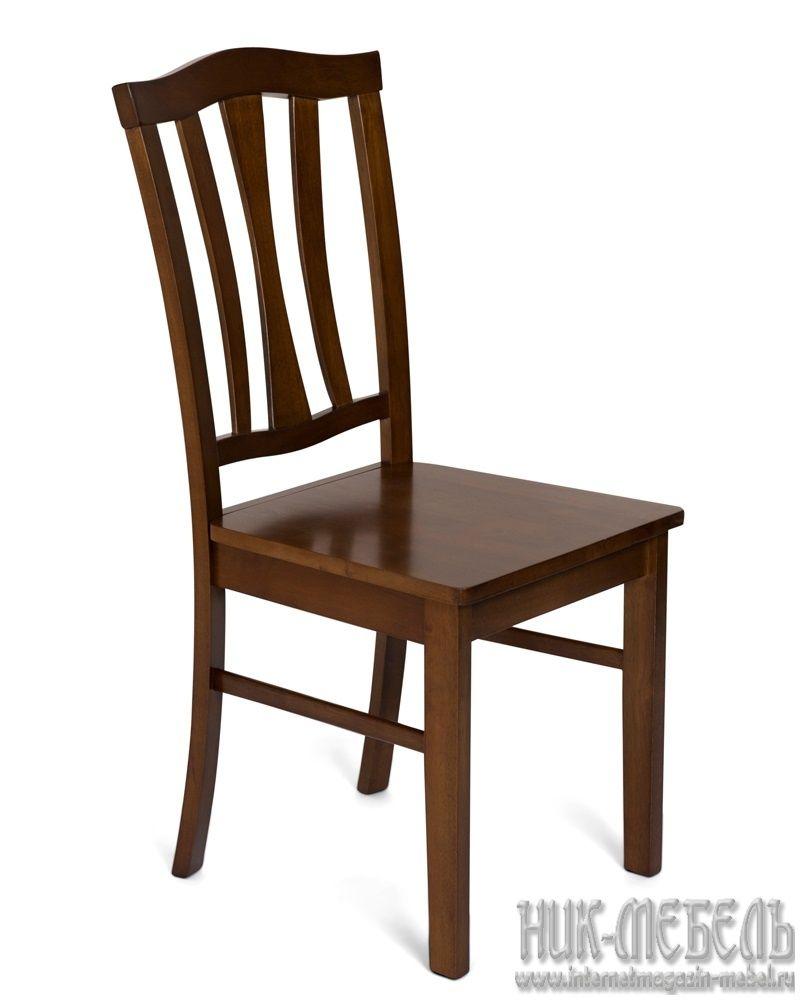 Стул твёрдым сиденьем СТ 8162