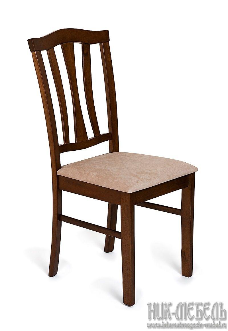 Стул с мягким сиденьем СТ 8162