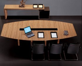 Офисная мебель для переговорных RHO