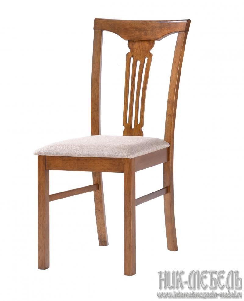 Стул с мягким сиденьем Гермес (Hermes)