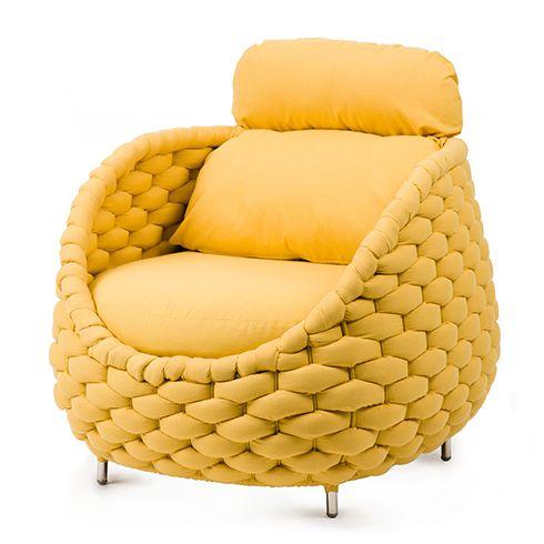 Кресло венское В-18