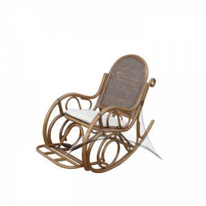 Кресла:Кресла-качалки:Кресло качалка 05/15B разборное