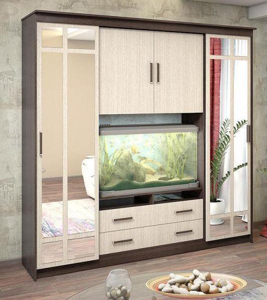 """Мебель для гостиной """"Уют 4 - z"""""""