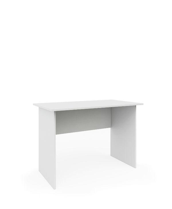 Стол письменный «Милан-5» белый