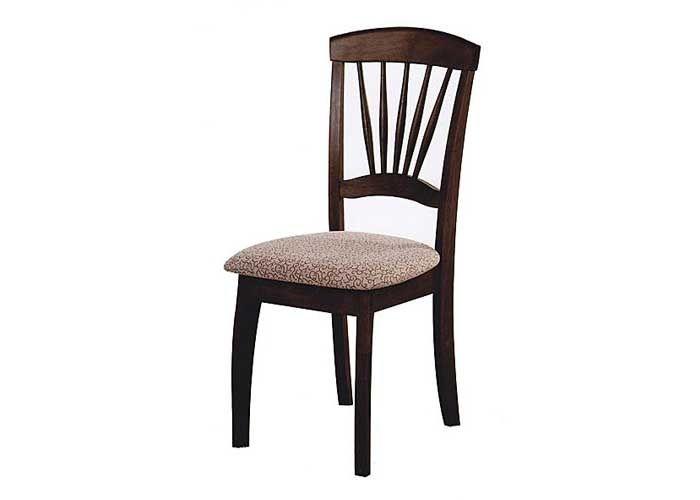 Стул с мягким сиденьем 2092