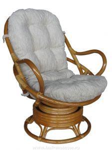 Кресла:Кресла-качалки:Кресло-качалка 05/01В