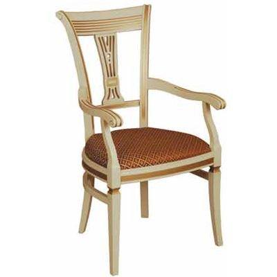 "Кресло ""С 8"" бук"