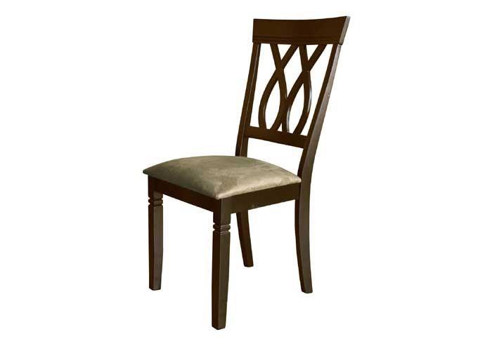 Стул Viney с мягким сиденьем