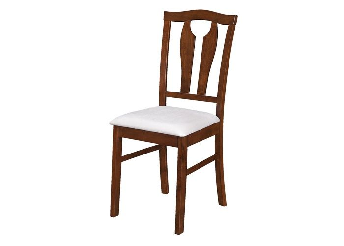 Стул с мягким сиденьем СT 3340
