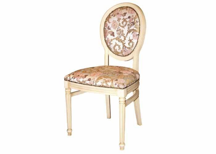 Стул с мягким сиденьем Сибарит 2-31