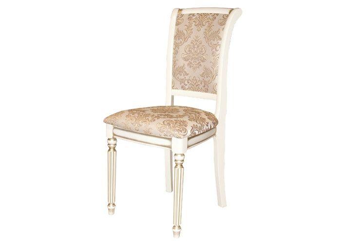 Стул с мягким сиденьем Сибарит 15