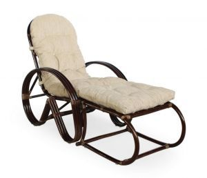 Товары для дачи и сада:Шезлонги и лежаки:Шезлонг-кресло 05/14 Бали
