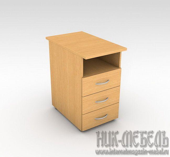 СД Мебель-Тумба приставная 42-42.03