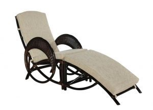 Товары для дачи и сада:Шезлонги и лежаки:Шезлонг-кресло 05/16 Бали