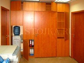 Шкафы и мебель для офиса