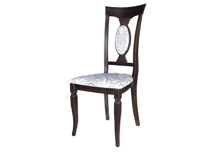 Стул с мягким стулом Лоди -5