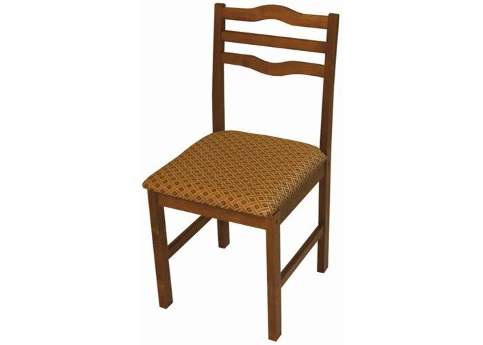 Стул с мягким сиденьем М10