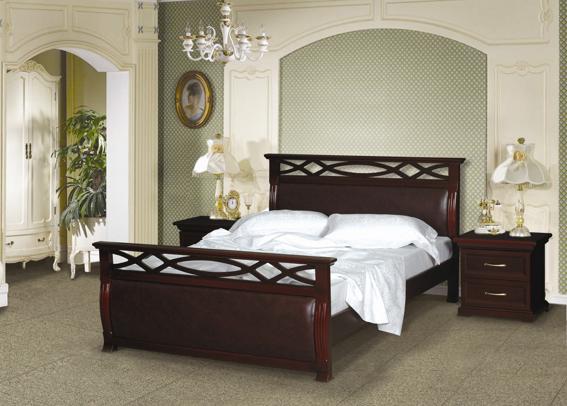 """Кровать """"Колизей"""""""