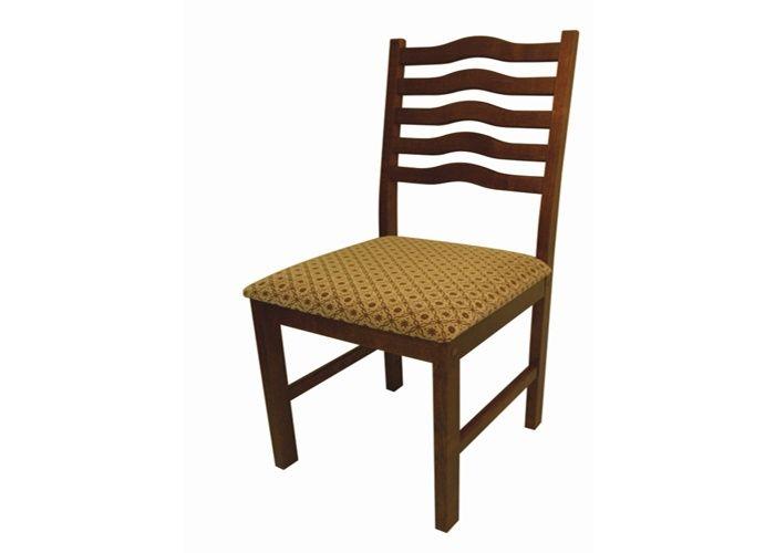 Стул с мягким сиденьем М11