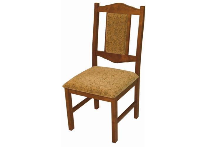 Стул с мягким сиденьем М22