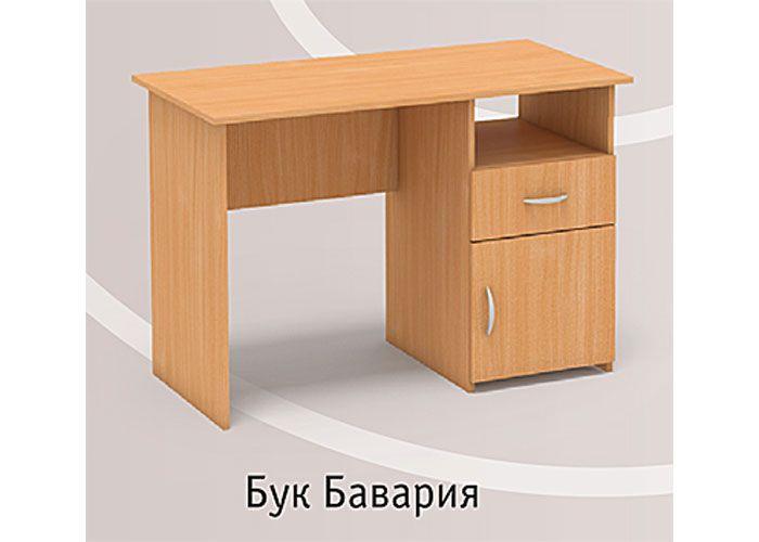 Стол компьютерный Комфорт 11СК бук