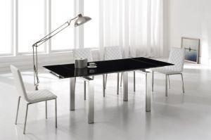 Столы и стулья:Обеденные столы:Cтол обеденный раздвижной Т-021