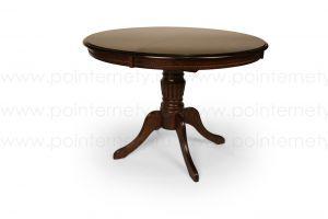 Столы и стулья:Обеденные столы:Cтол обеденный раздвижной Olivia 90