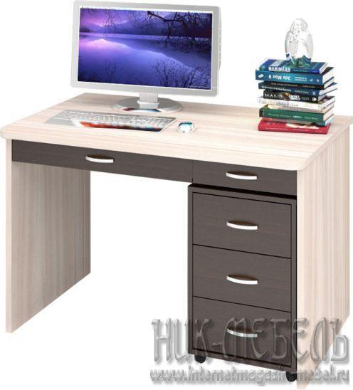 Мэрдэс-Письменный стол СК-60СМ