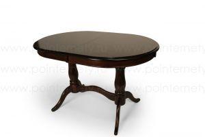 Столы и стулья:Обеденные столы:Cтол обеденный раздвижной Eva