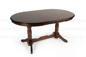Столы и стулья:Обеденные столы:Cтол обеденный раздвижной Europa