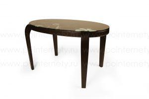 Столы и стулья:Обеденные столы:Cтол обеденный раздвижной Onix