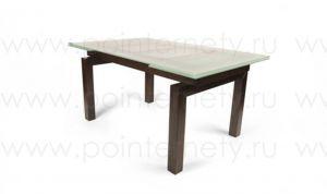 Столы и стулья:Обеденные столы:Cтол обеденный раздвижной Broni