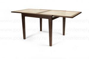 Столы и стулья:Обеденные столы:Cтол обеденный раздвижной Verona 90