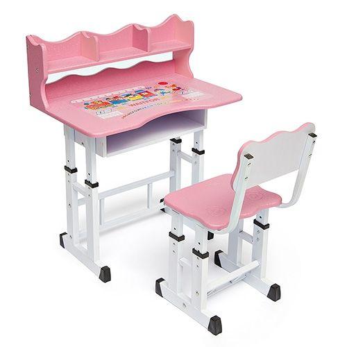 Детский комплект мебели «Растём вместе» «Алфавит»