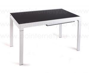 Столы и стулья:Обеденные столы:Cтол обеденный раздвижной 1104