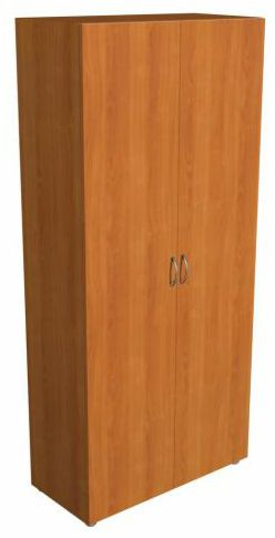 """Шкаф для одежды узкий 5.10Ф - мебельная фабрика """"Волхова"""""""