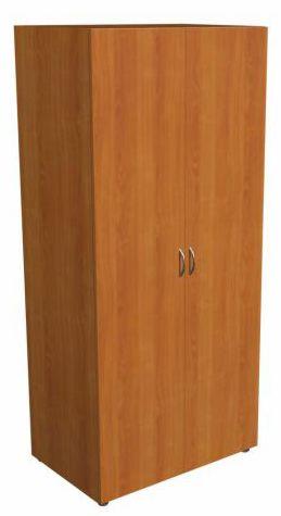 """Шкаф для одежды глубокий 5.12Ф - мебельная фабрика """"Волхова"""""""