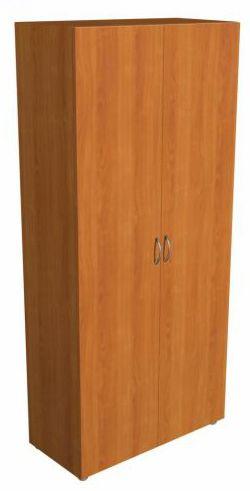"""Шкаф для одежды узкий 5.19Ф - мебельная фабрика """"Волхова"""""""
