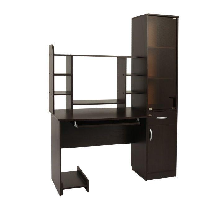 """Компьтерный стол """"Техно-1"""" (венге)"""